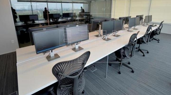 Seguridad en ambientes empresariales