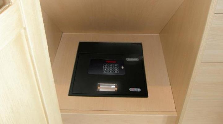 Consejos para ocultar tu caja fuerte