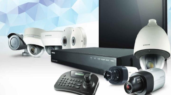 CCTV: Tipos y Características Principales