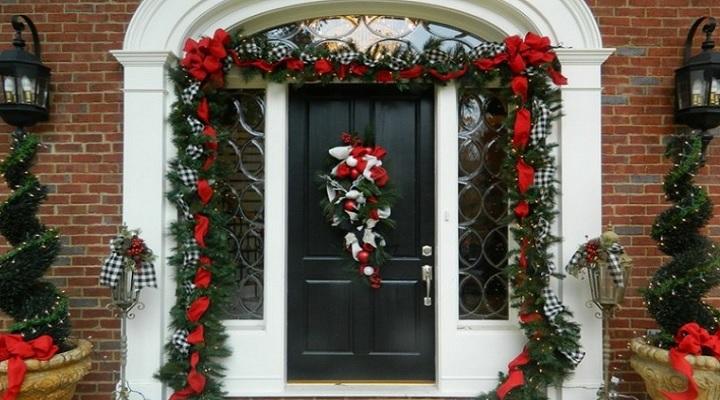 Servicios urgentes de cerrajería en Navidad