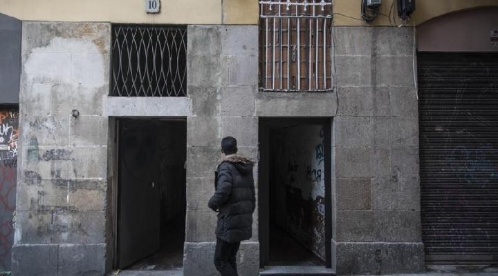 Los narcopisos han proliferado en algunas zonas de Barcelona